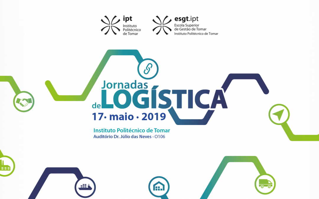 Politécnico de Tomar promove primeira edição das Jornadas de Logística