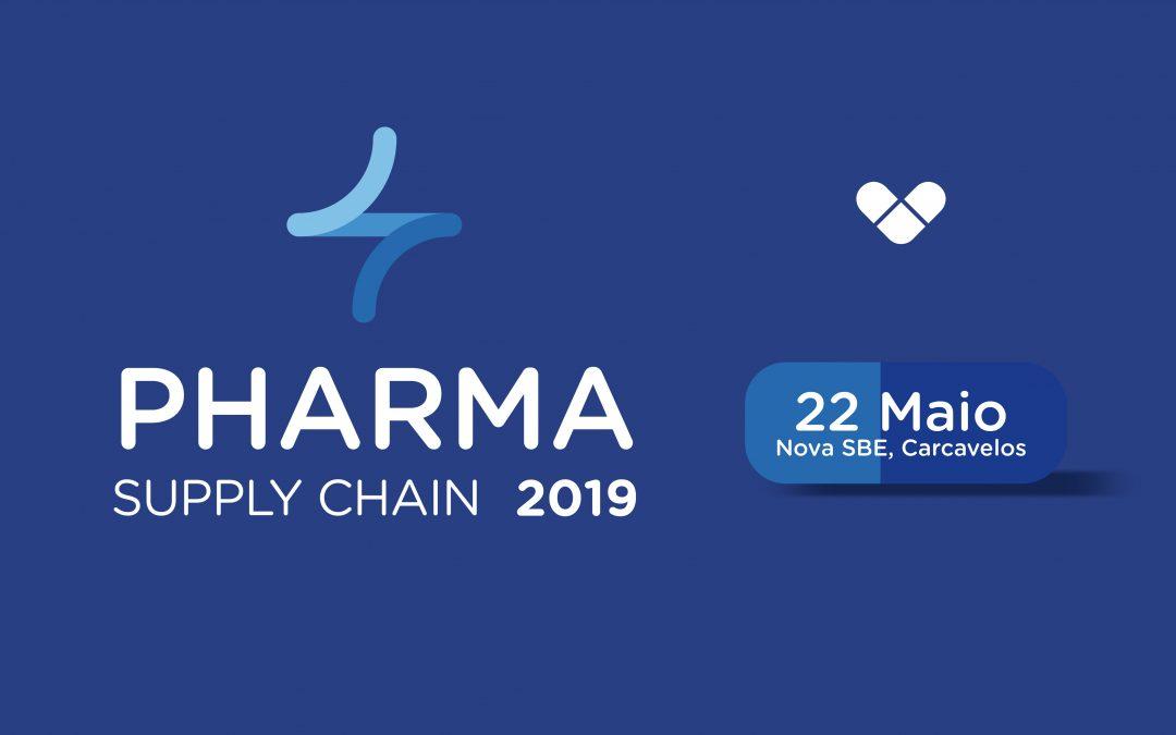"""PHARMA Supply Chain aponta """"Tendências e transformações para criar valor"""""""