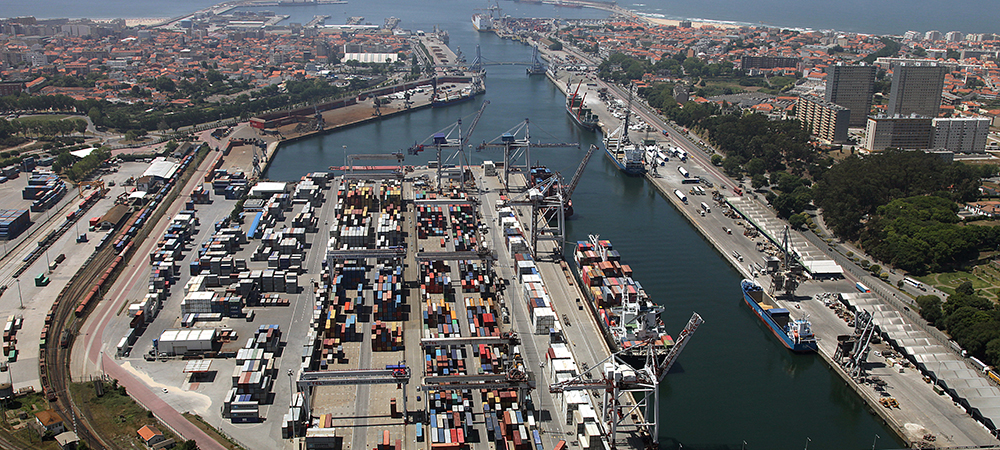 APDL lança aplicação para os transportadores rodoviários