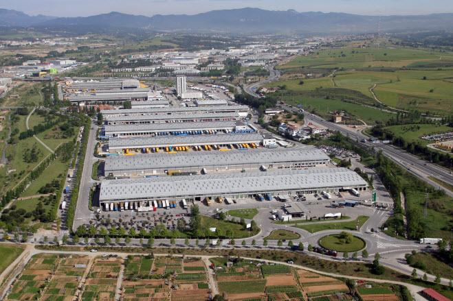 Cimalsa propõe estudo para avaliar modelo logístico da Catalunha até 2040