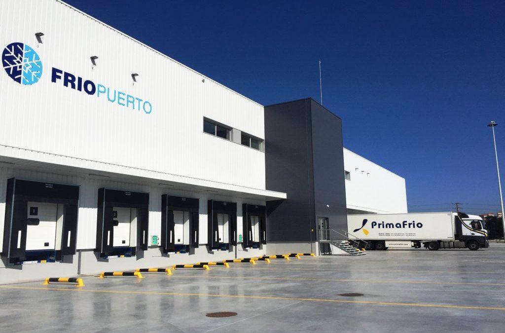 Operações ibéricas da Friopuerto adquiridas pela Agro Merchants Group