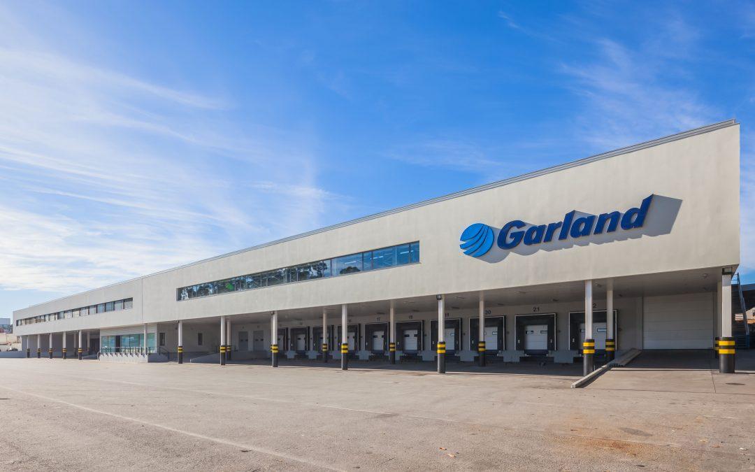 Grupo Garland regista crescimento em 2018 ao facturar 120 milhões de euros