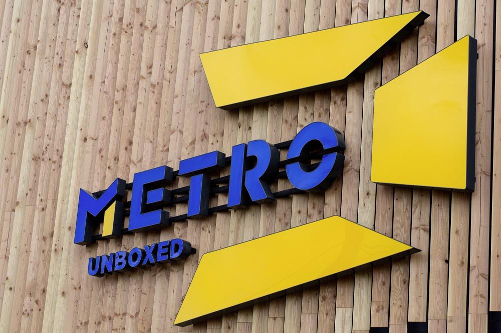 Operação do Grupo Metro na China reúne oito interessados