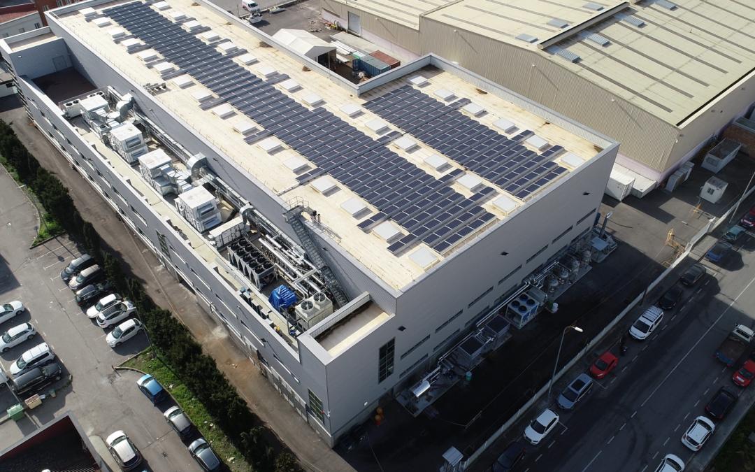 Henkel cria nova fábrica para o sector aeroespacial em Espanha