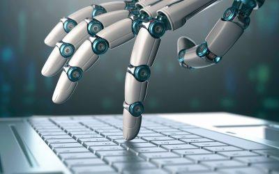 Qual o impacto da Inteligência Artificial e Machine Learning no procurement?