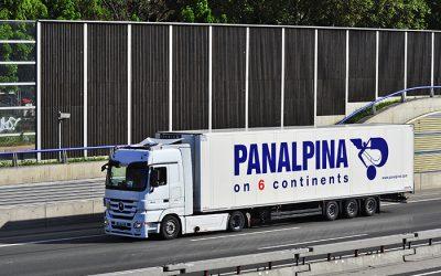 Panalpina testa blockchain na cadeia de abastecimento