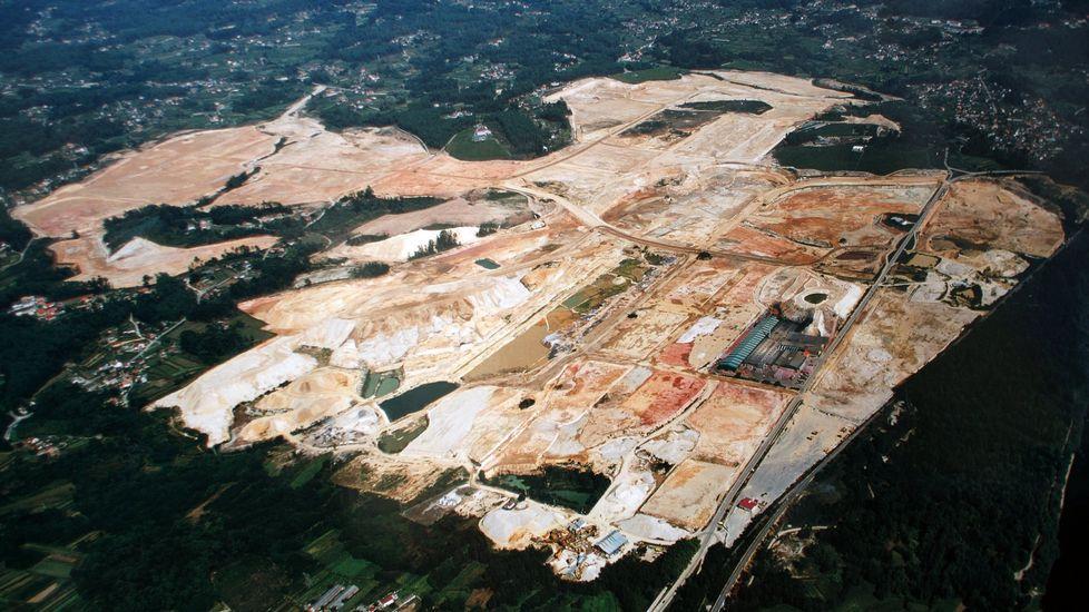 Solos da Galiza a baixo custo para competir com Portugal