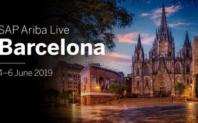 SAP Ariba Live Barcelona 2019 apresenta importância da digitalização