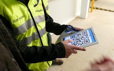 União Europeia aposta em digitalização no sector dos transportes de mercadorias