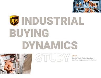 Estudo UPS considera que millennials estarão mais perto do fornecedor