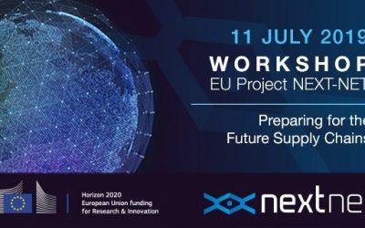 """INESC TEC promove workshop """"Preparing for the Future Supply Chain"""" no Porto"""