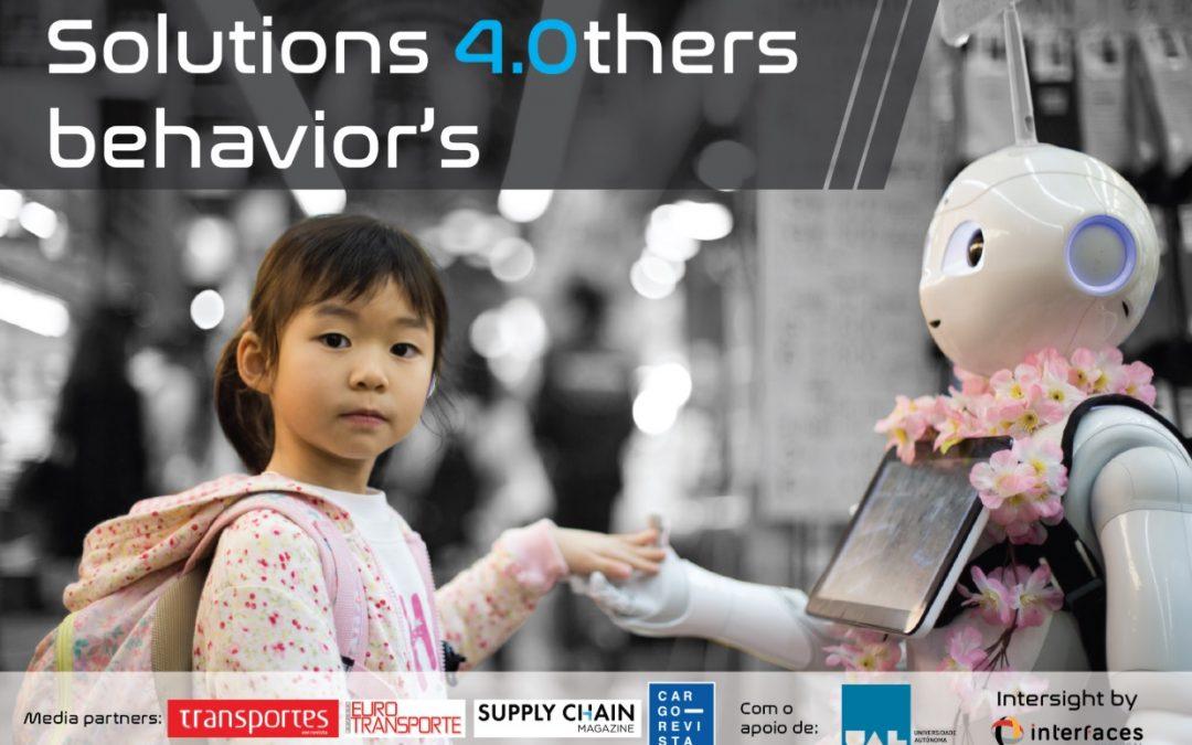 Interfaces Portugal leva a indústria 4.0 ao sector dos transportes com o tema 'Solutions 4.0thers behaviors'
