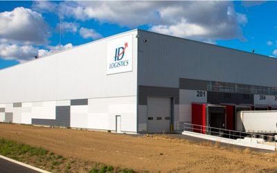 Logística da Dan Cake e Internacional Vinhos a cargo da ID Logistics