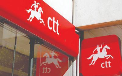 Centro de Distribuição Postal em Ourém recebe investimento de 90 mil euros dos CTT