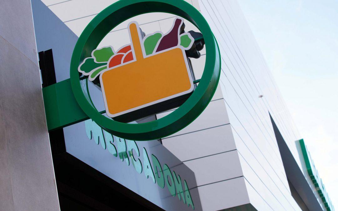 Mercadona: loja portuguesa com certeza