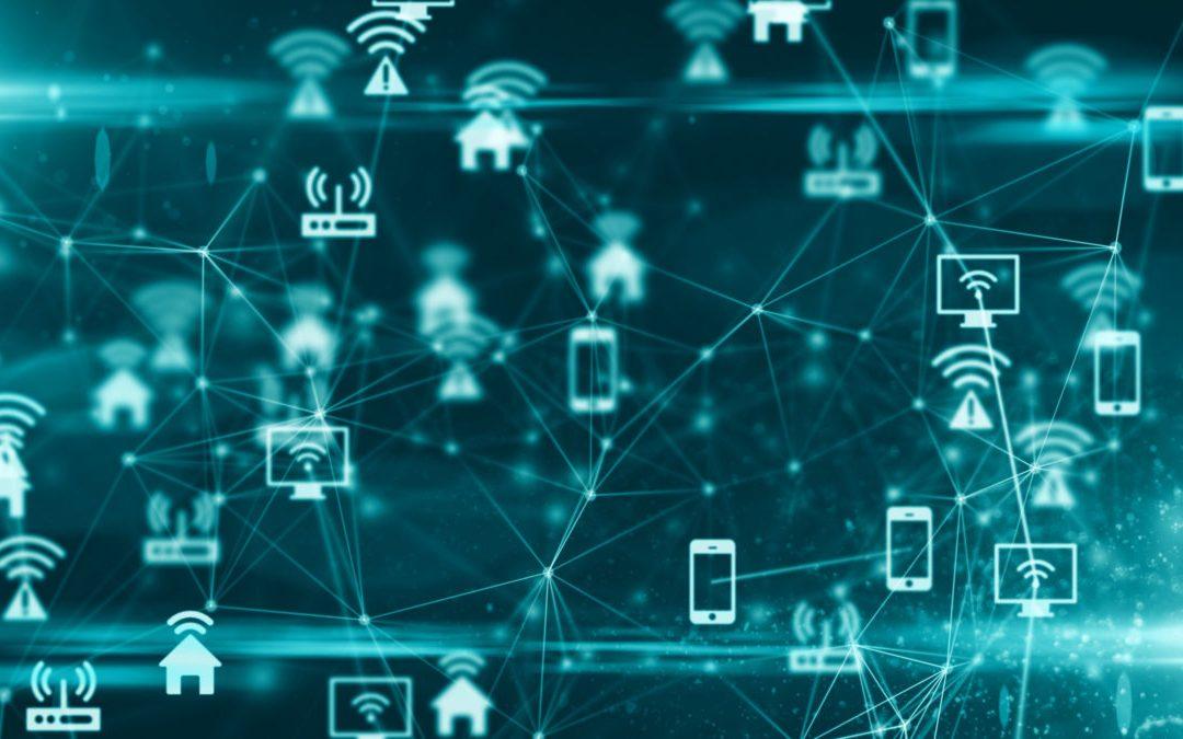 O impacto da IoT no sector da logística
