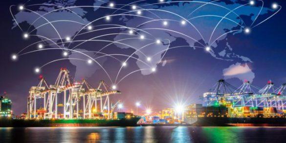 Porto de Sines integra projecto 'iTerminals 4.0'