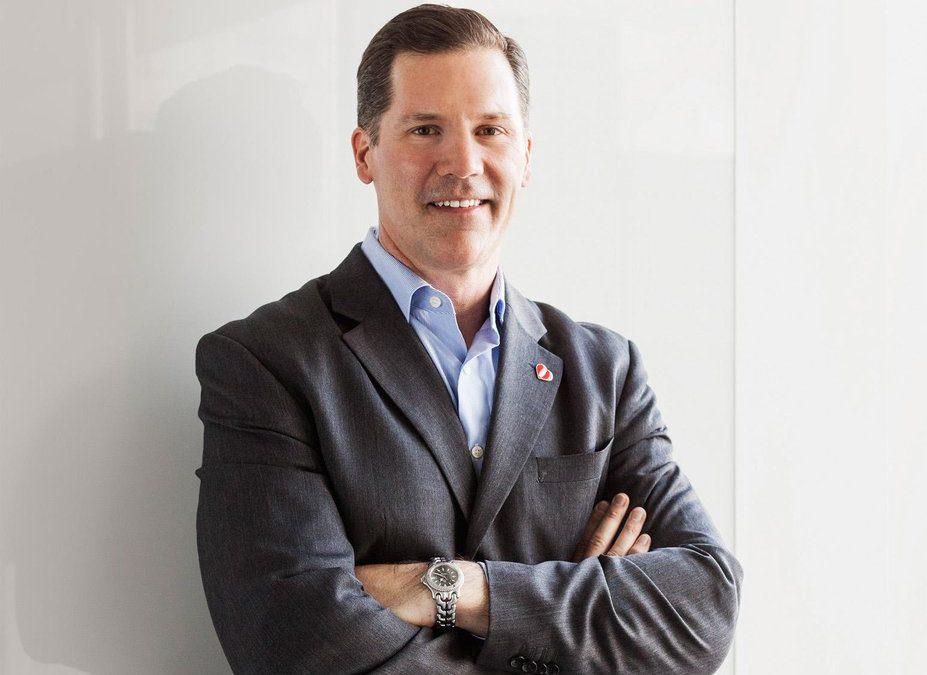 Ron Lewis sai da Coca-Cola European Partners