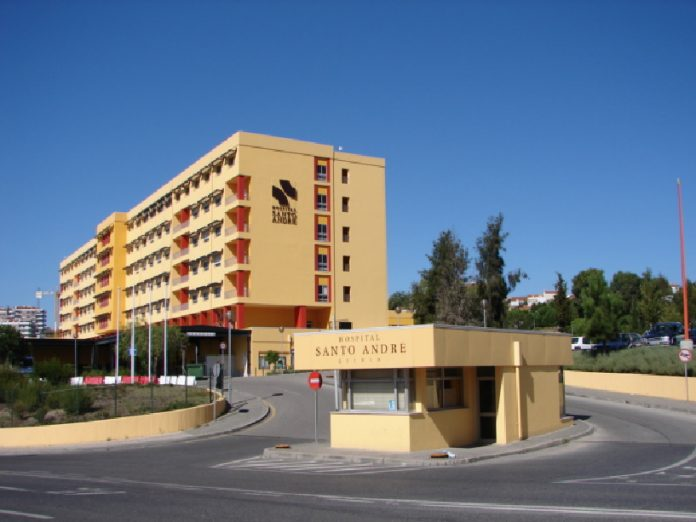 Centro Hospitalar de Leiria com novo sistema de combate à contrafacção de medicamentos