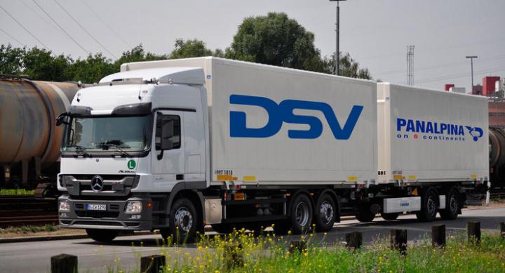 DSV dá por concluída aquisição da Panalpina
