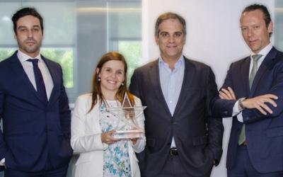 Efacec distinguida como Melhor Organização de Compras e Procurement em Portugal