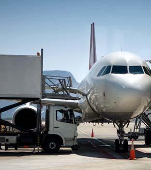 Transitex consolida carga aérea e cresce no Reino Unido