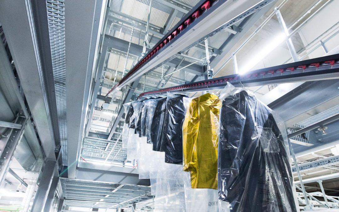 'Inovação e Eficiência na Logística' marca o sector têxtil