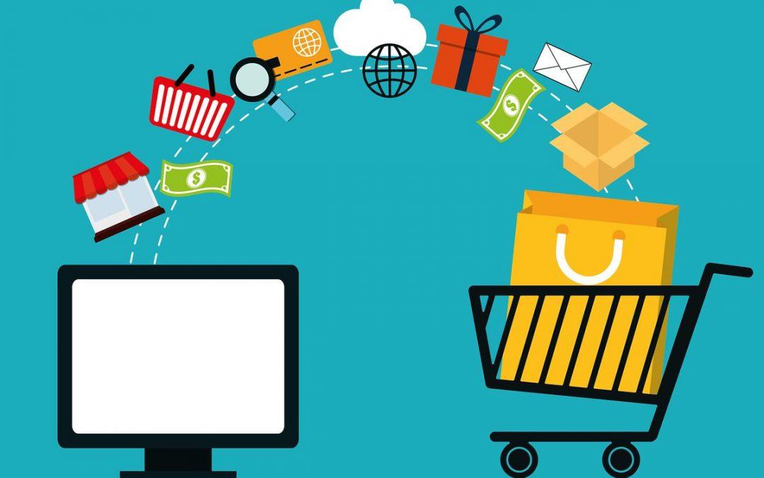 Plataforma ajuda lojas online com a logística de envios