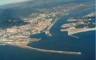 Movimentação de mercadorias no Porto de Viana do Castelo cresce 16%