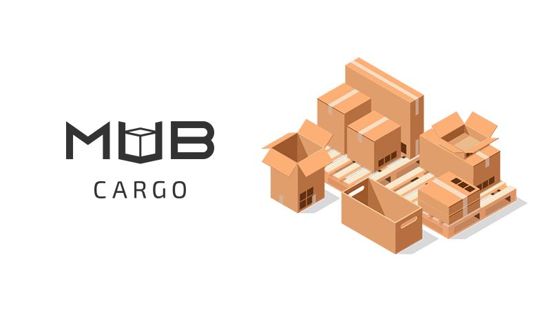 MUB Cargo realizou mais de 7000 transportes em Agosto