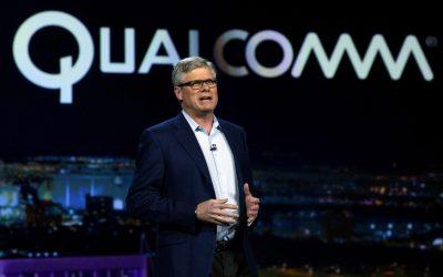 Huawei retoma negociações com a Qualcomm