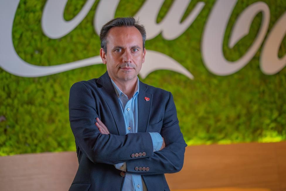 Coca-cola nomeia novo Supply Chain Officer