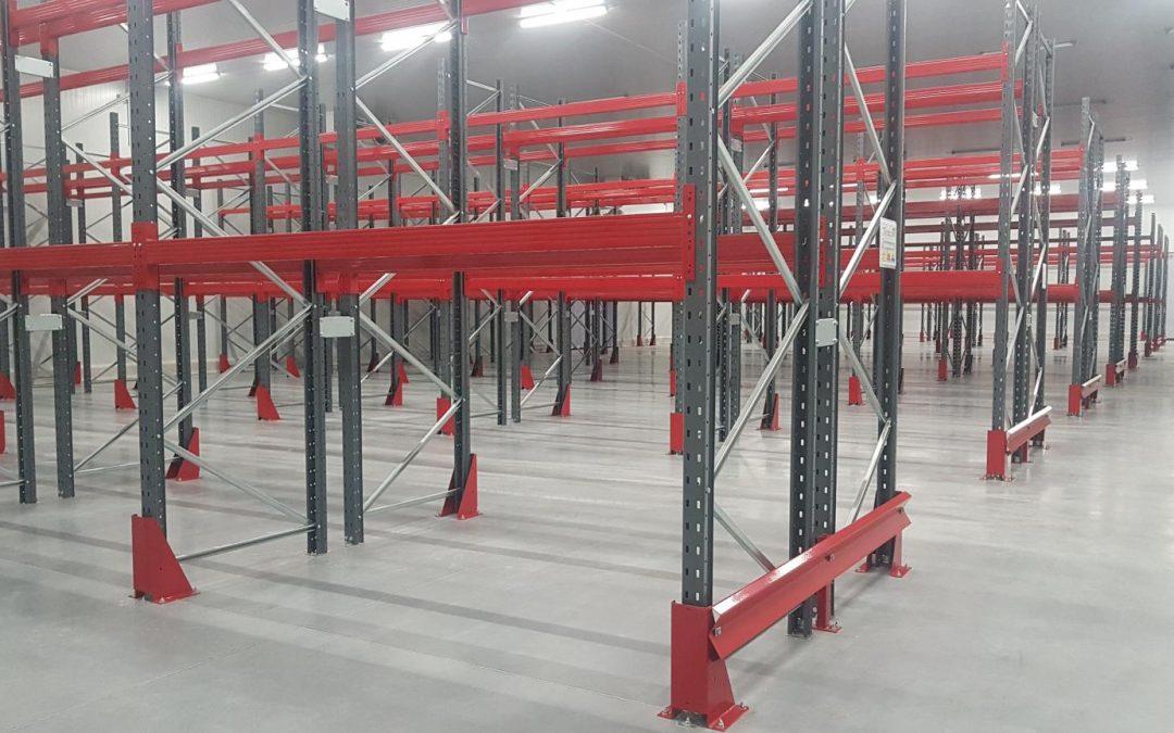 ATLA Logística abre unidade em Alcochete