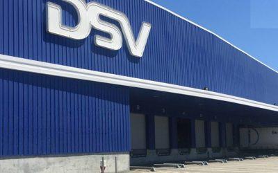 DSV compra negócio global de logística integrada da Agility