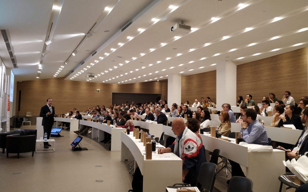 Nova SBE recebeu 200 profissionais de Procurement