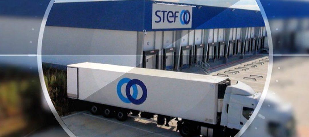 STEF é caso de sucesso da Cartrack e adapta sistema de controlo de frota