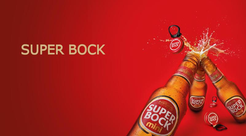 BUYIN.PT fez acordo de exclusividade com a Super Bock China
