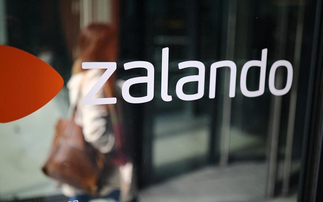 Zalando muda centro logístico para Roterdão e cria serviço inovador