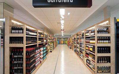 Vinhos portugueses fornecem Mercadona