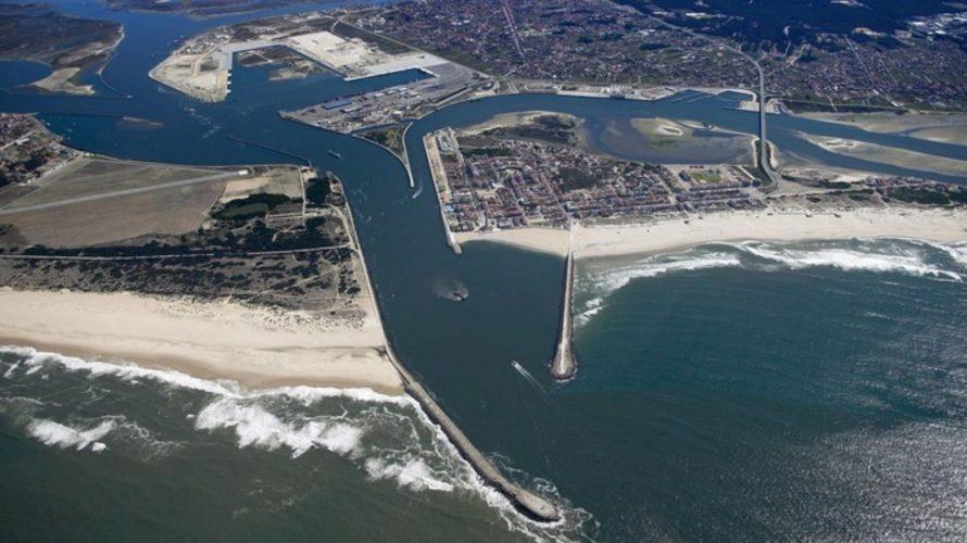 Porto de Aveiro regista crescimento significativo