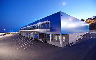 Grupo Sousa investe 7 milhões em terminal de logística nos Açores