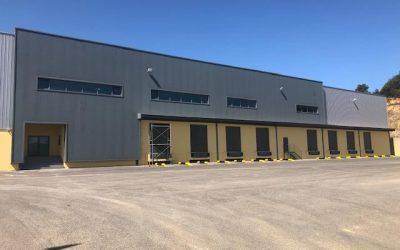 IFCO SYSTEMS abre novo centro de lavagem em Portugal