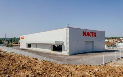 NACEX quer maior proximidade dos centros urbanos