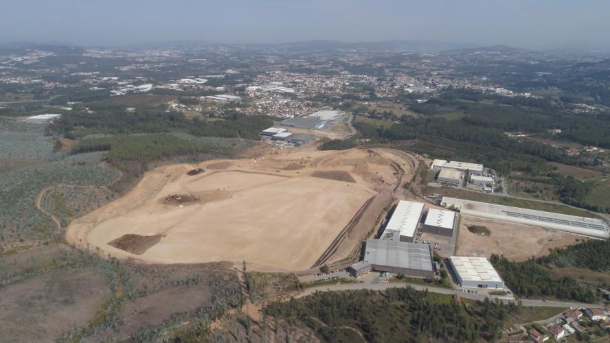 Stelia Aerospace investe 40 milhões em Santo Tirso