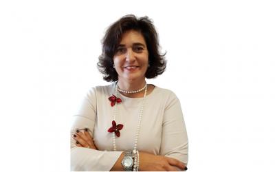 Ma. José Governo nomeada directora comercial da Inovflow