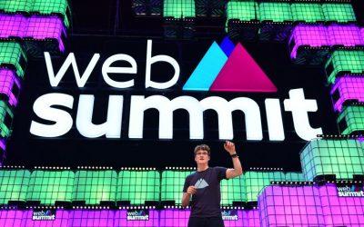 A Logística também é estrela na Web Summit