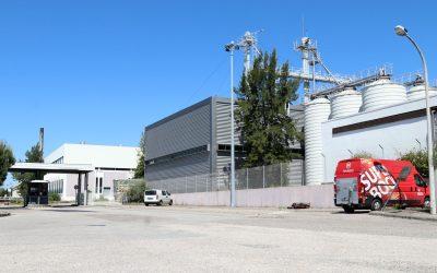 Super Bock Group irá investir 2,5 milhões de euros na plataforma logística de Santarém