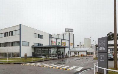 Nestlé investe 11 milhões na fábrica de Avanca