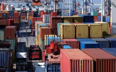 Melhoria das exportações e importações na Madeira