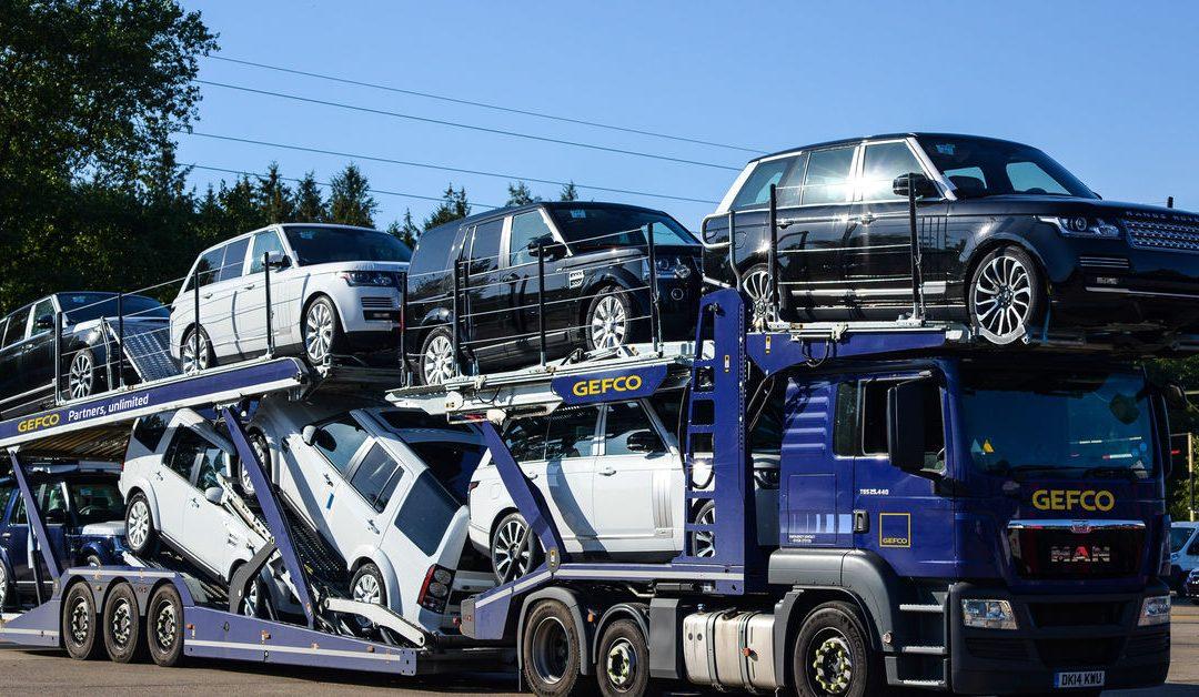 Fiat e Gefco Portugal renovam por três anos